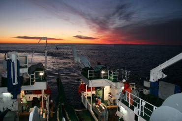 Oceanográfico IEO Investigación