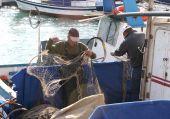 Pesca Comunidad Valenciana