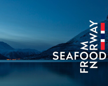 Logo de Seafood from Norway