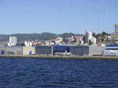 Instalaciones de Frigoríficos de Vigo.