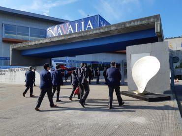 Feria de Navalia