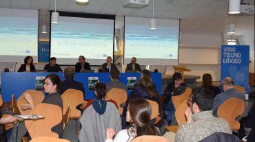 Lanzamiento del proyecto CircularSeas en la Universidad de Vigo.