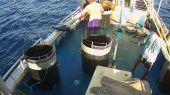 Marine Instruments.